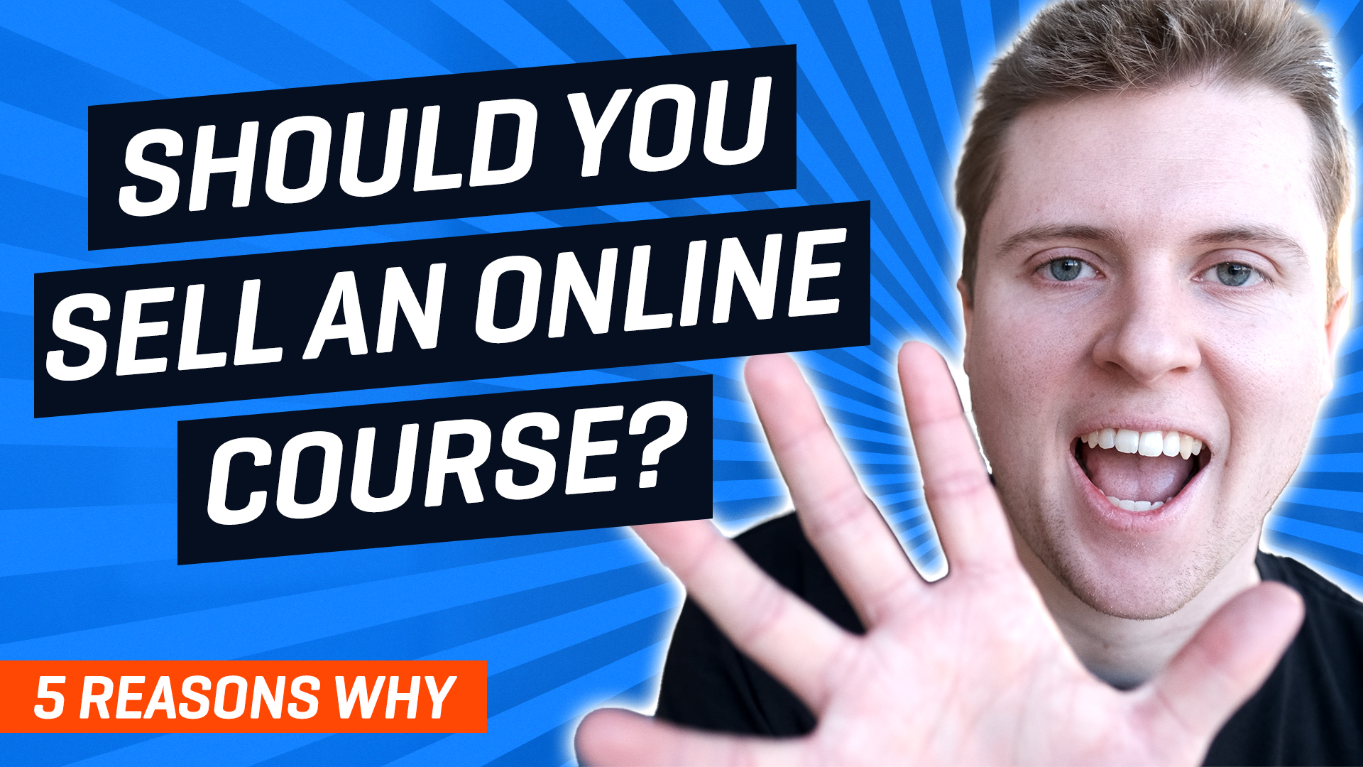 Should I Create an Online Course?