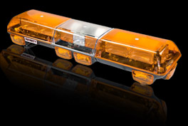 light bar for vehicle roof
