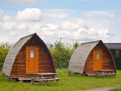 10 top tips for setting-up a glamping venue