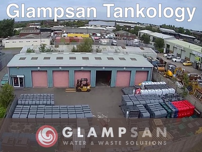 7 reasons why plastic tanks are ideal for glamping