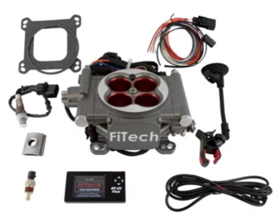 FITech Fuel Injection 30003