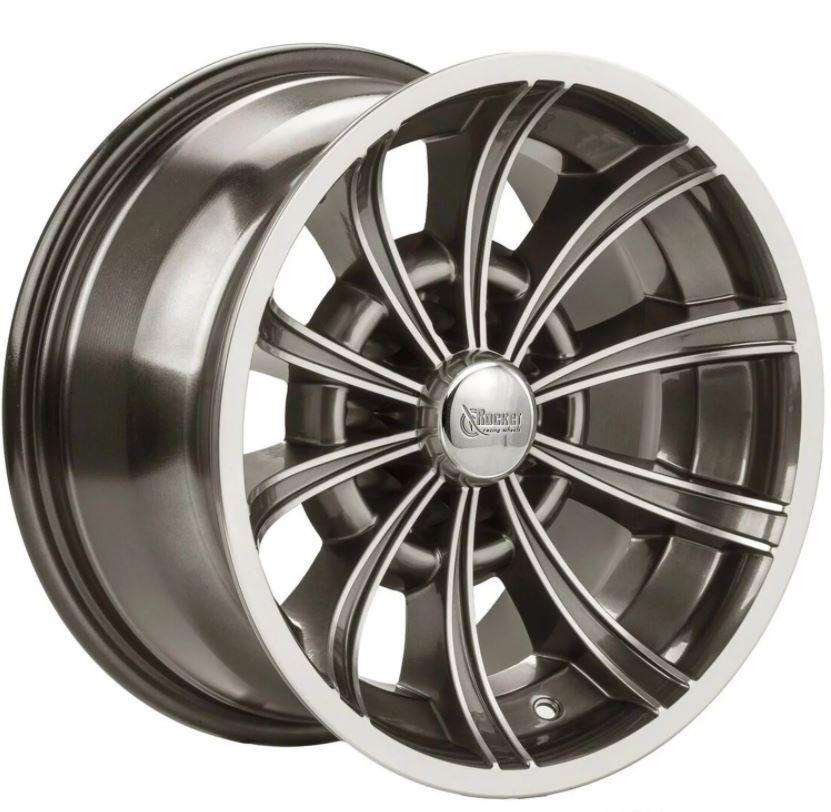 Rocket Wheels R106-580437
