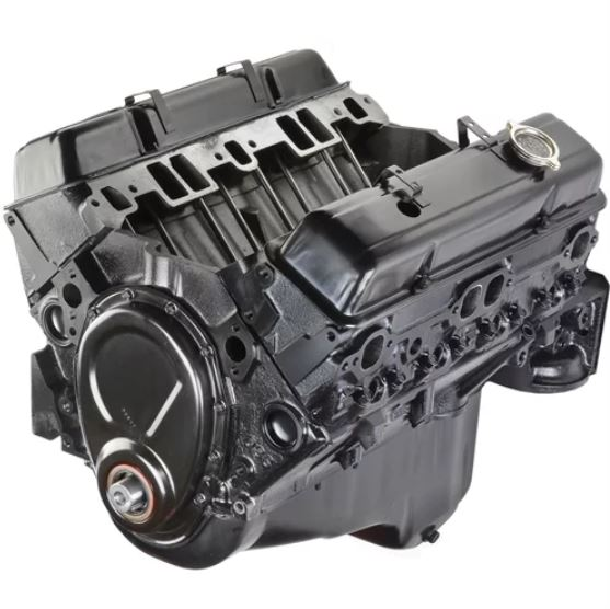 Chevy Performance Crate Motors