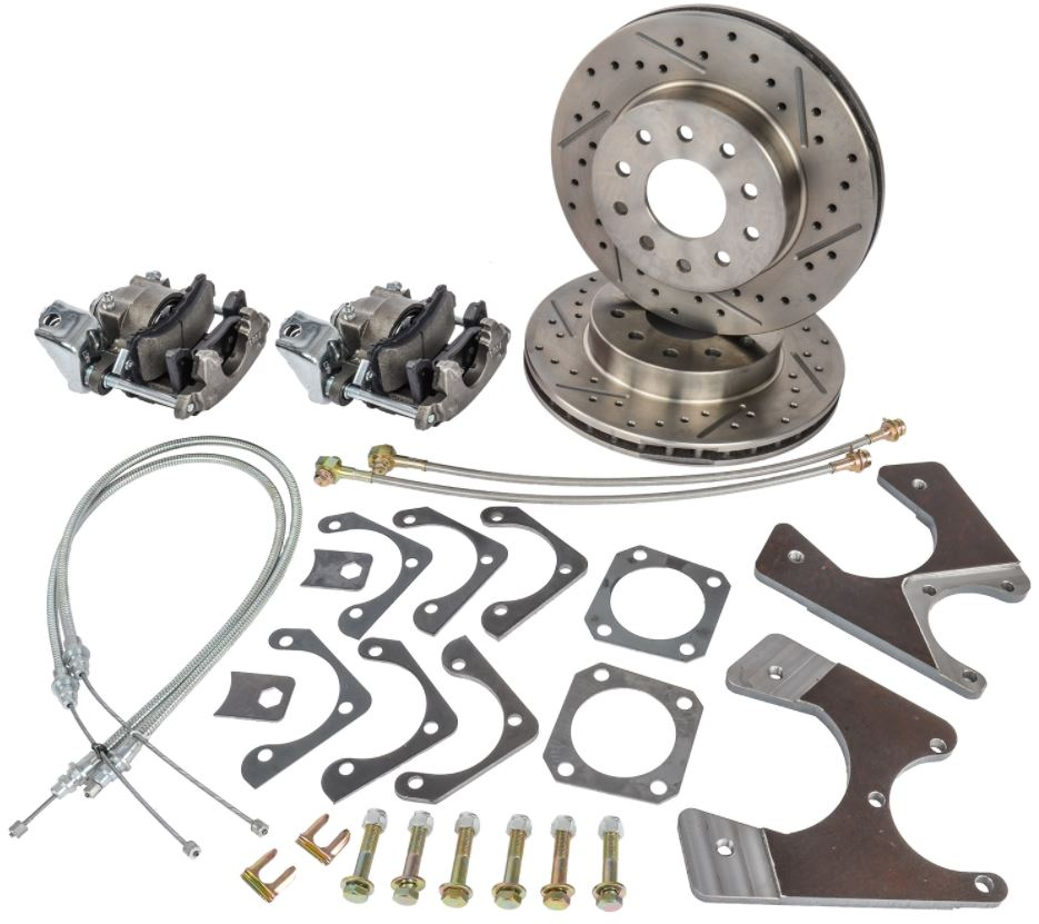 JEGS Performance Products 630615