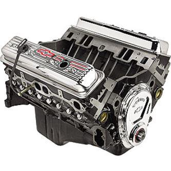 Chevrolet Performance 19210007