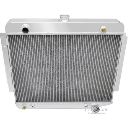 Champion Cooling Systems CC889
