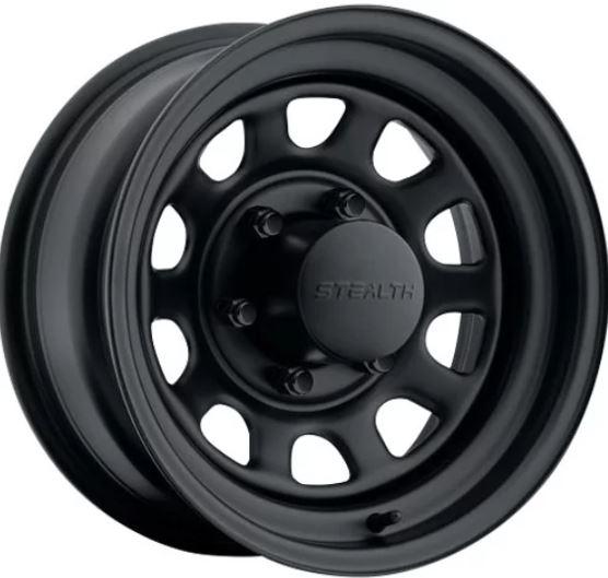 U.S. Wheel 804-7860PL