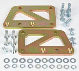 JEGS LS Engine Swap Motor Mount Adapters