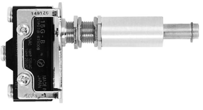 JEGS adjustable trans brake switch