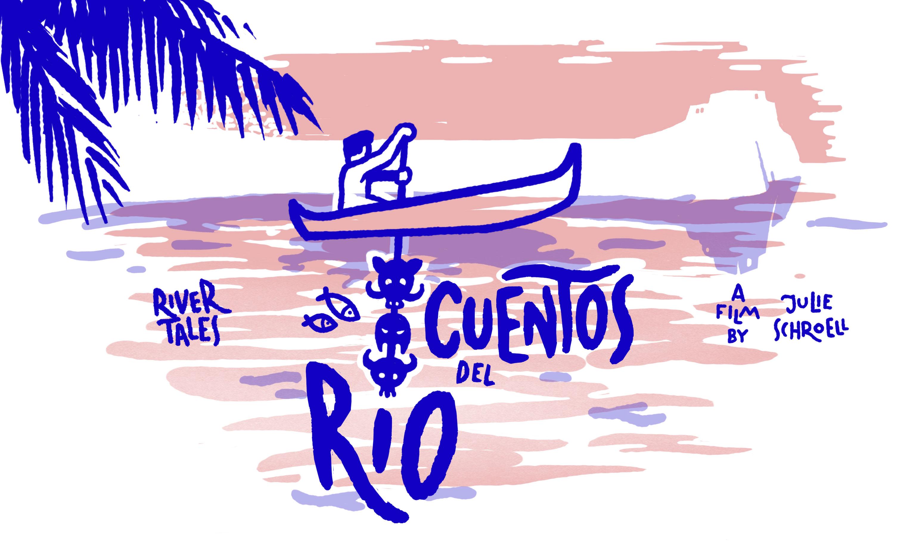 Cuentos del Rio