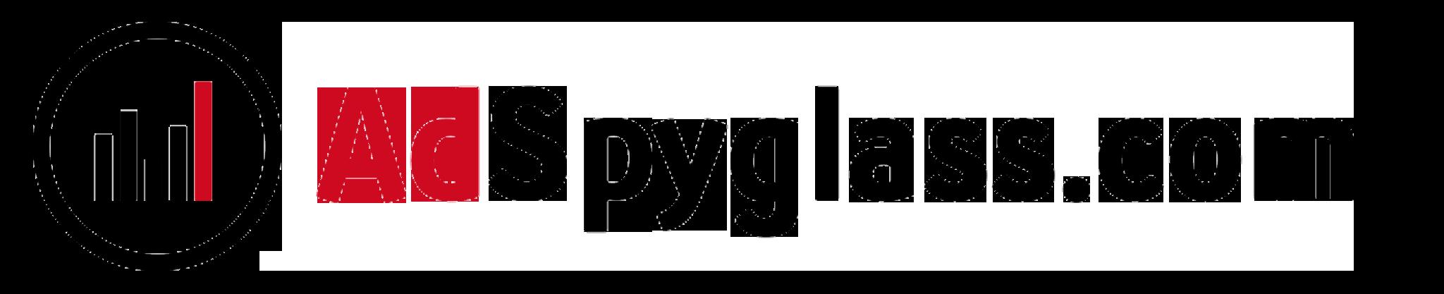 AdSpyglass Mediation System Logo