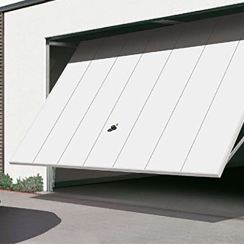 Up and Over Garage Doors