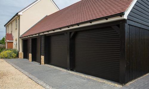 Roller Garage Doors In Leeds Cs Garage Doors