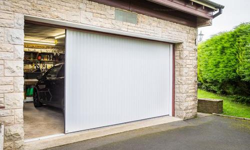 Vertico Garage Doors In Leeds Cs Garage Doors