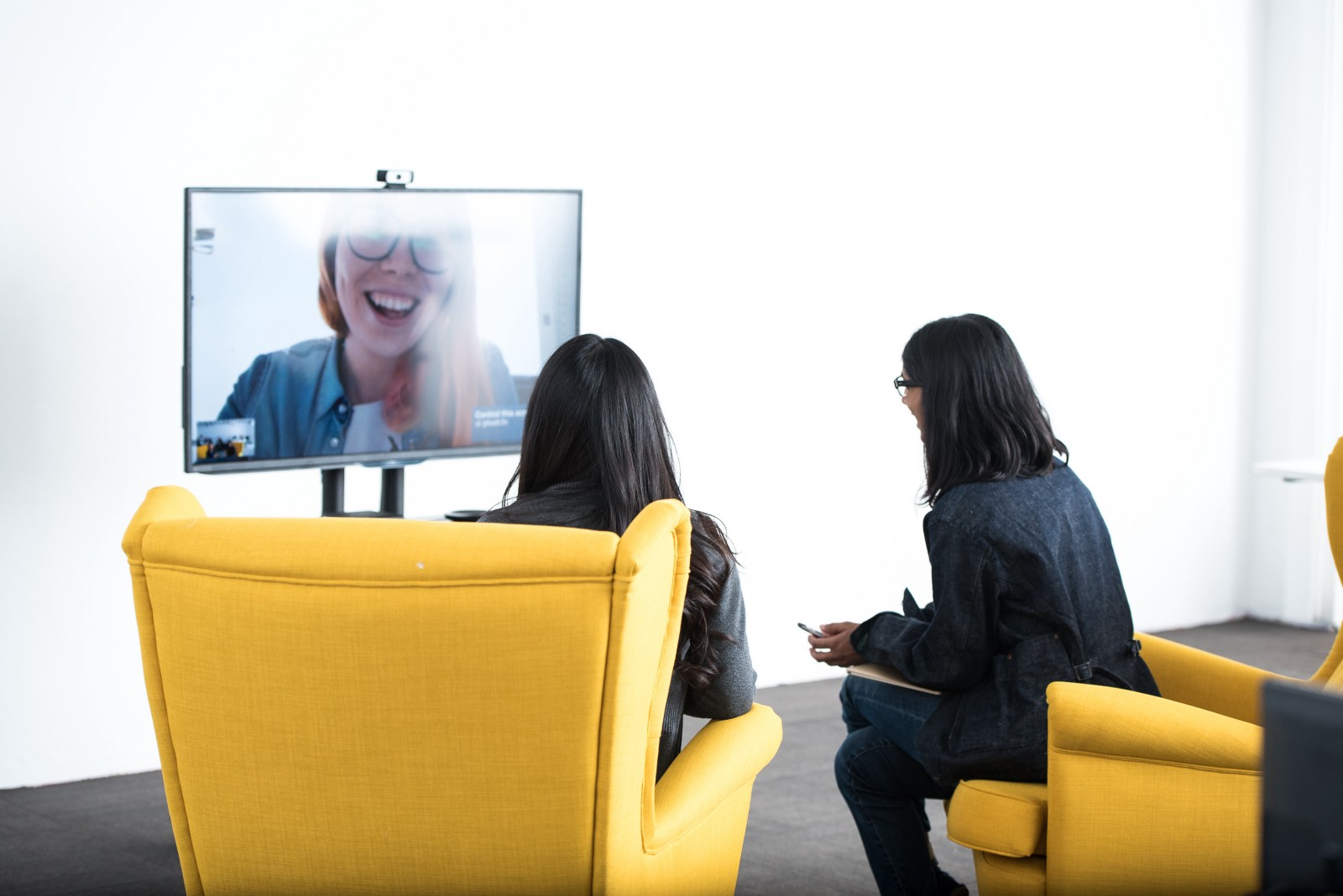 How always-on video conferencing connects your distributed team