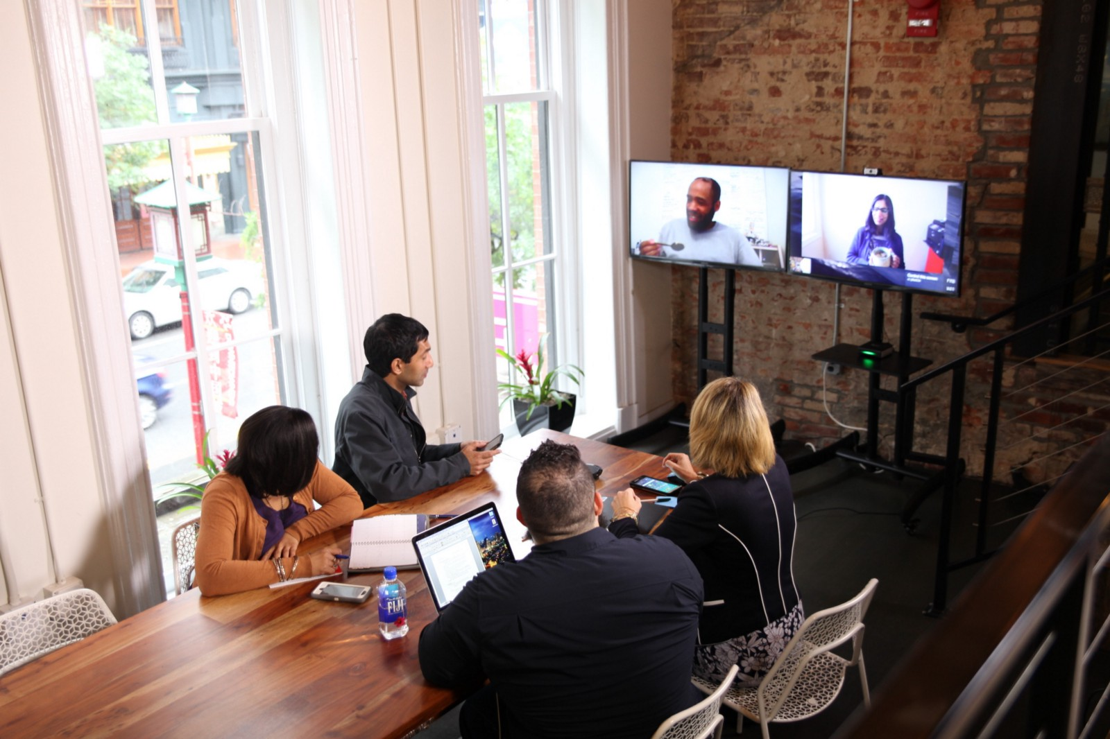 What 4K TV means and video calling uses
