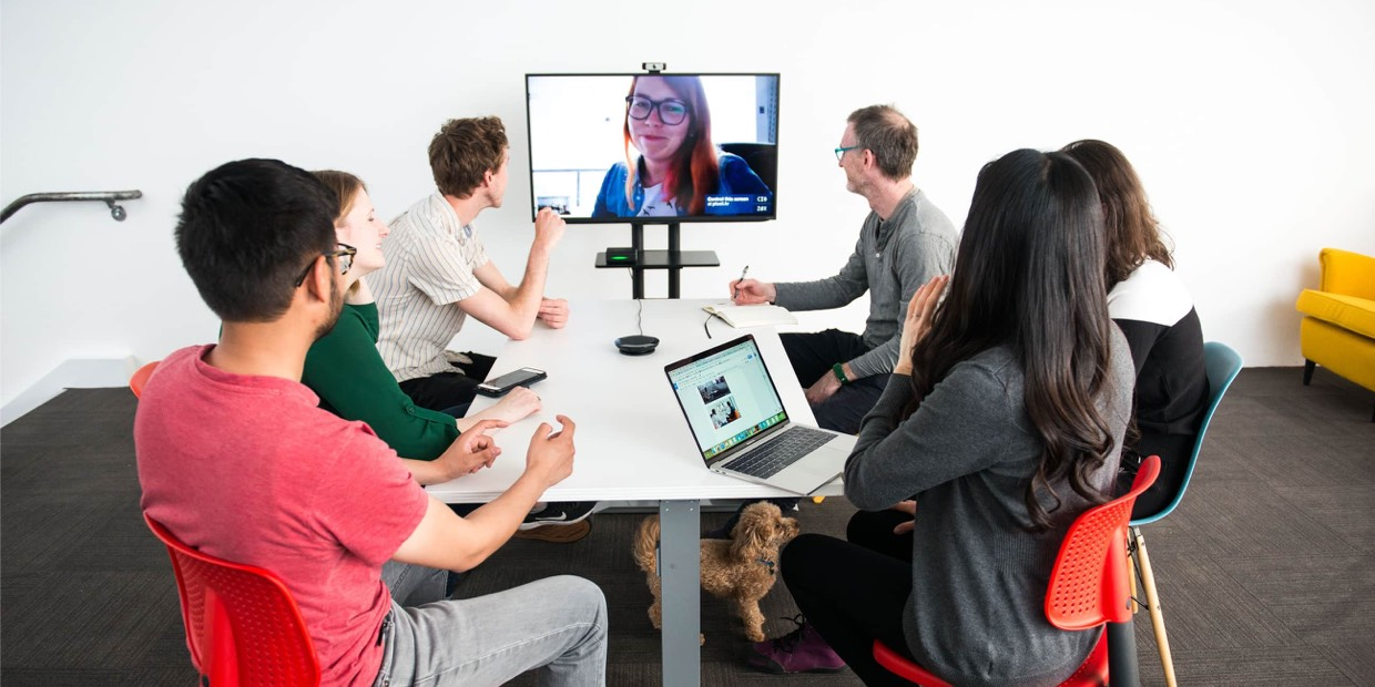 How to set up TV video conferencing in minutes: Our Daily.co hardware setup guide