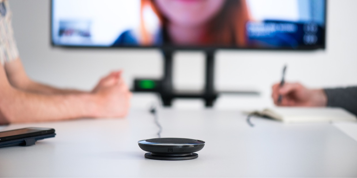 Sharing audio in video calls and presentations: Part 2, Daily TV systems