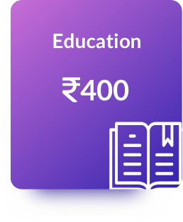 Category Education Expenses Billeasy