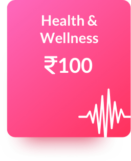Category Health & Wellness Expenses Billeasy