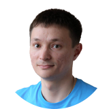 Игорь Прокофьев