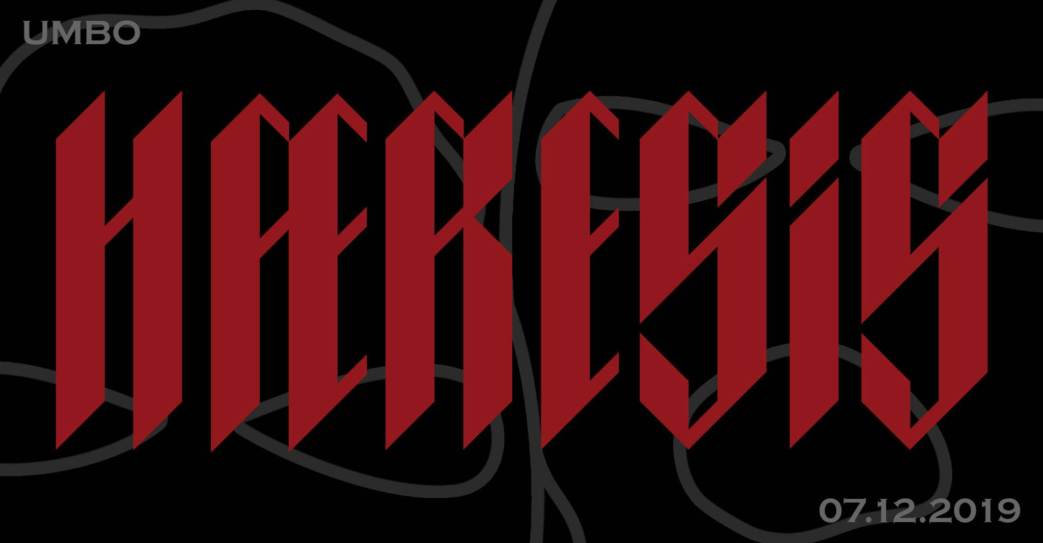 HAERESIS / MERCURY 200