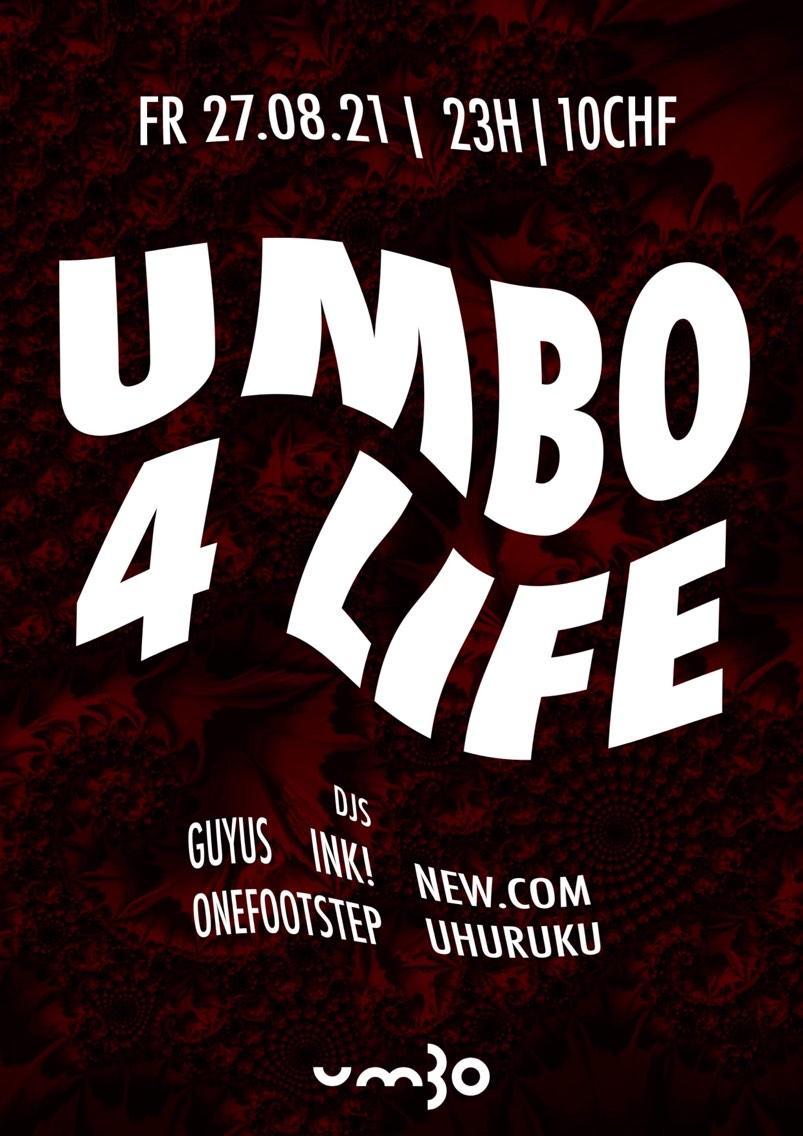 UMBO4LIFE
