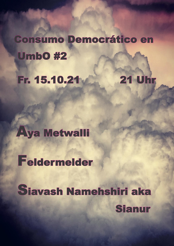Consumo Democratico #2