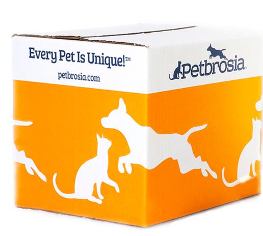 Petbrosia product