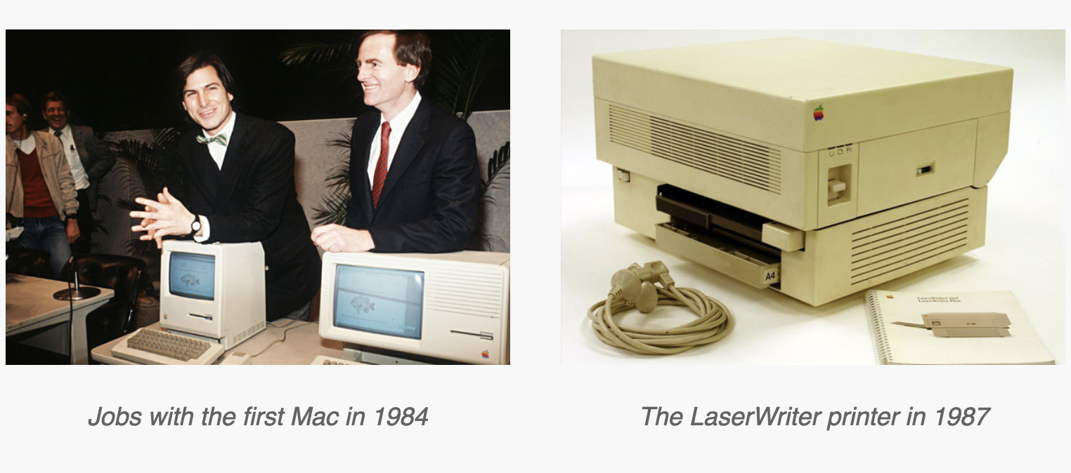 Why Do Designers Prefer Macs?