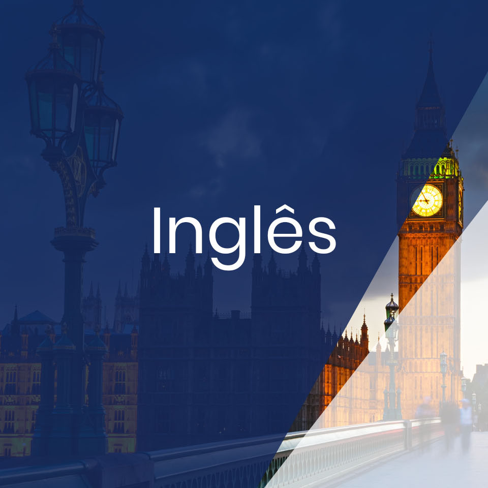 English Course Label