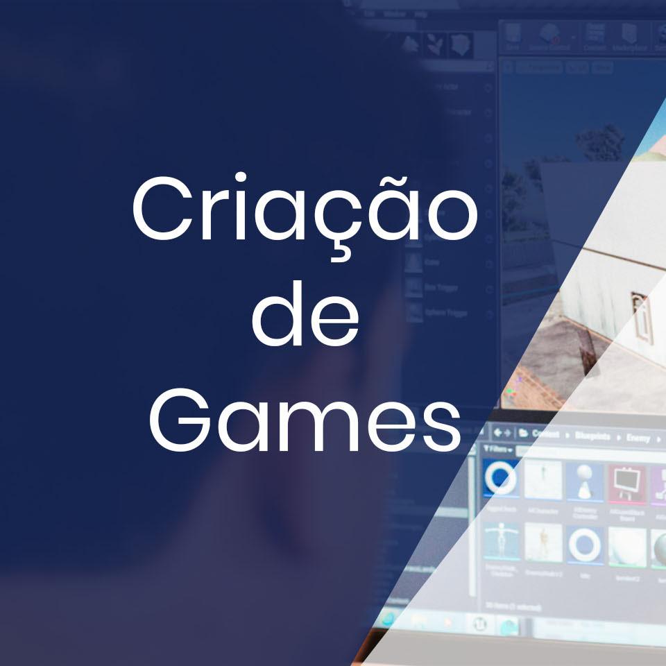 Game Development Course Label