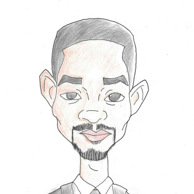 Person Caricature