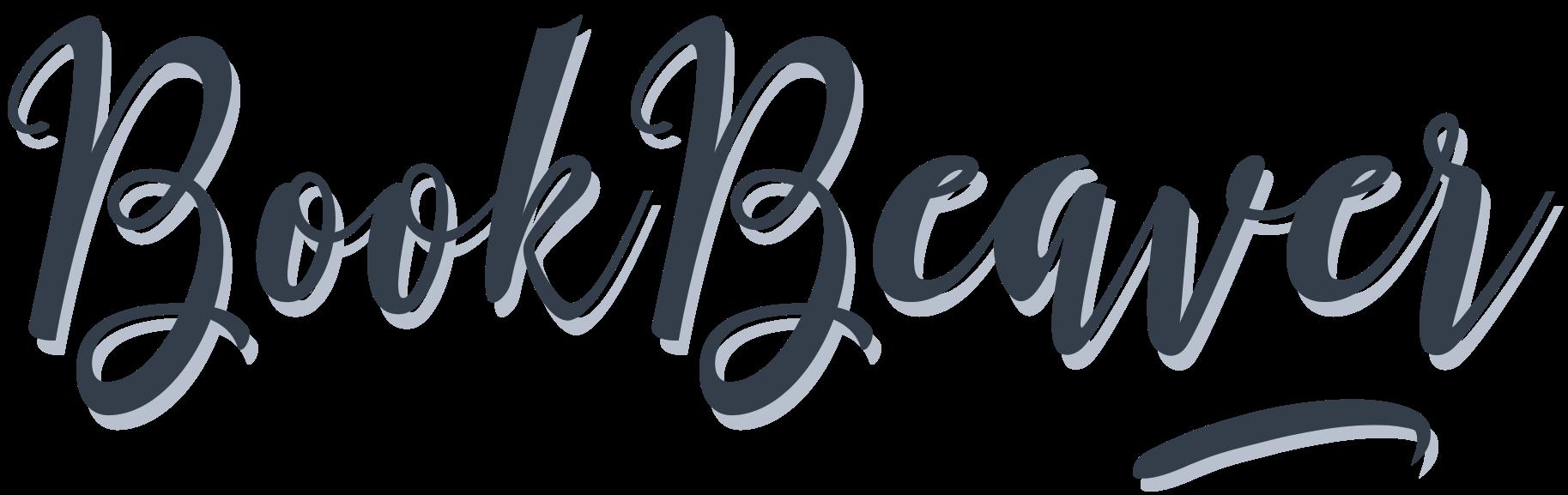 Book Beaver Header Logo