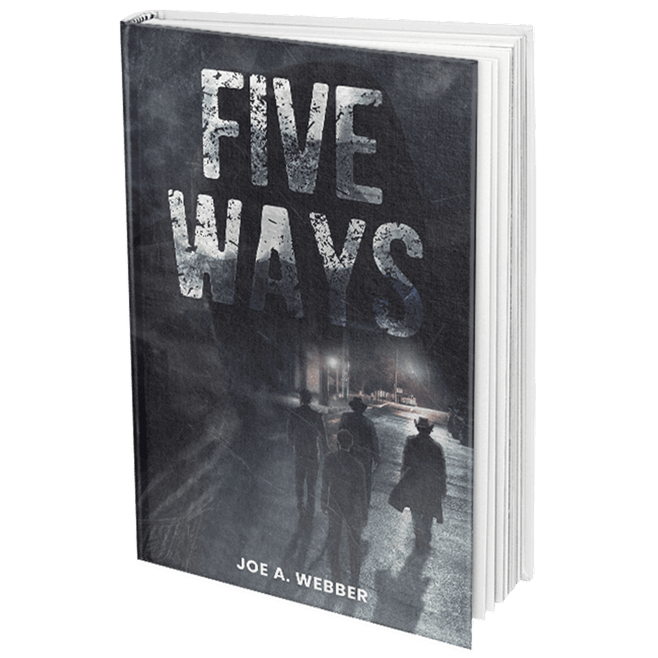 Five Ways Book Cover