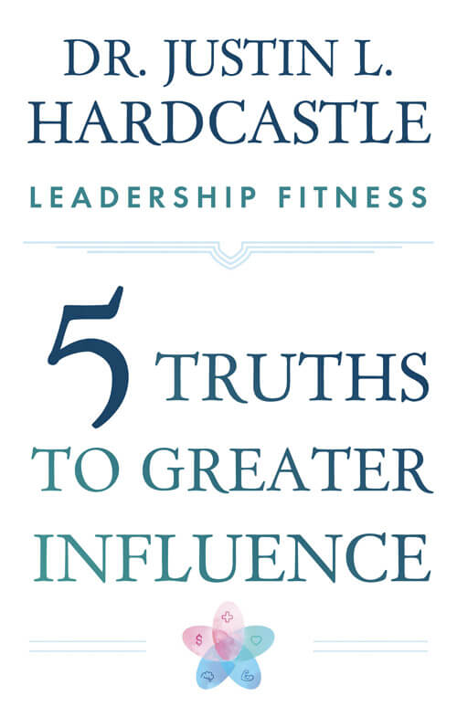 Truths to greater influence book cover