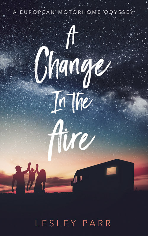A change in the Aire book cover