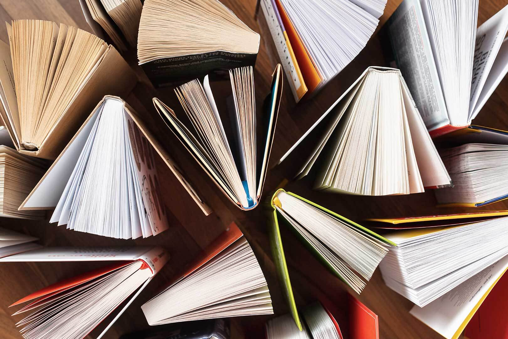How Much Does It Cost to Self-Publish a Book in the UK ...