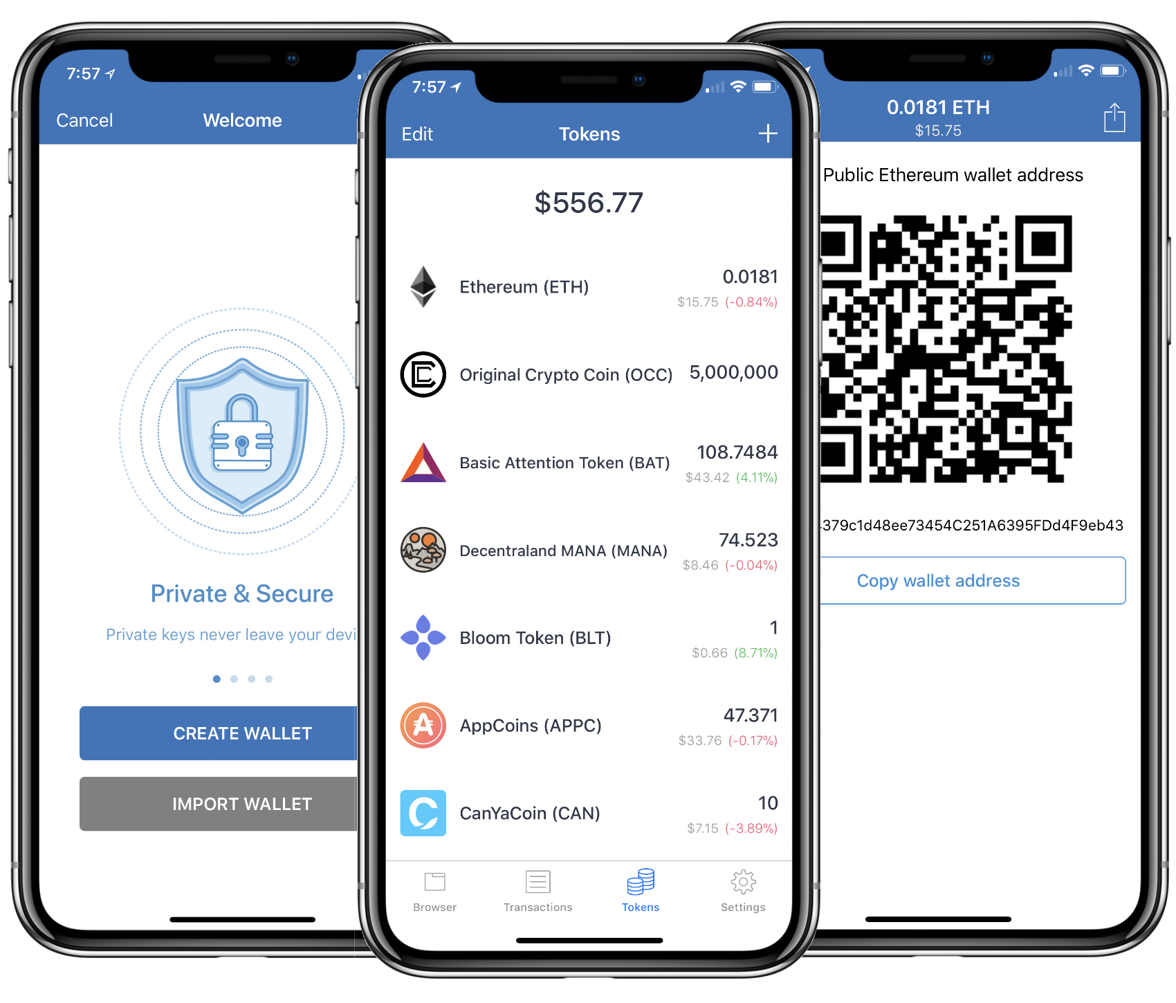 mobile-ethereum-wallet