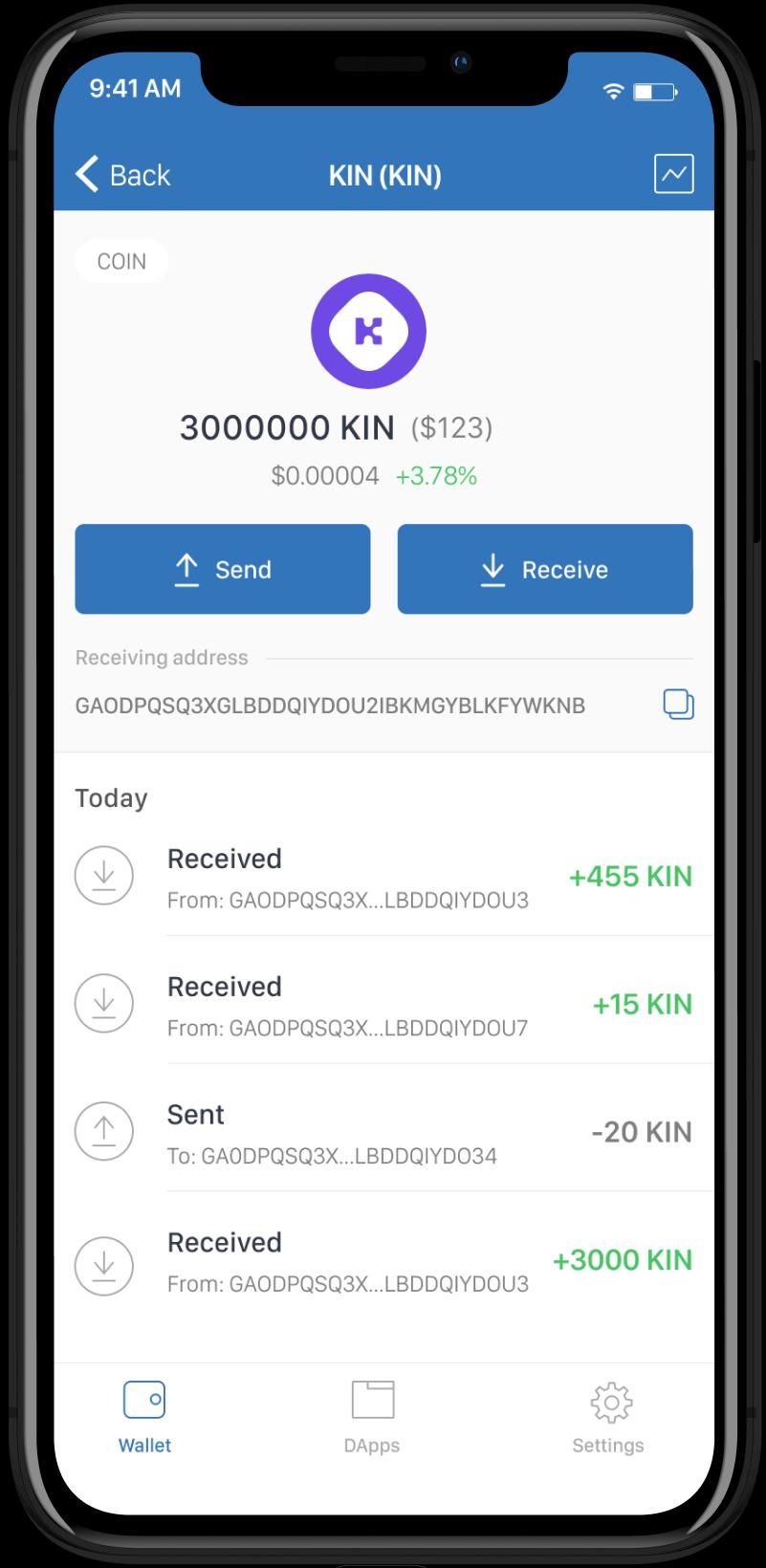 ethereum-wallet-mobile