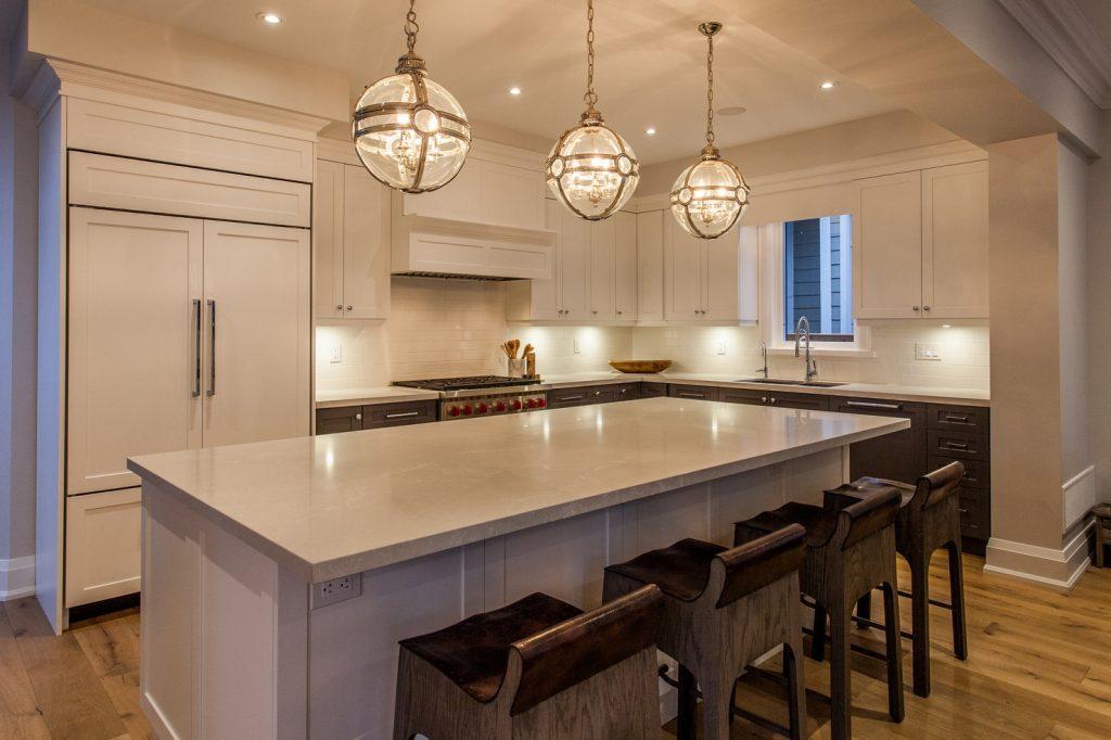 Kitchen Cabinets Stoney Creek