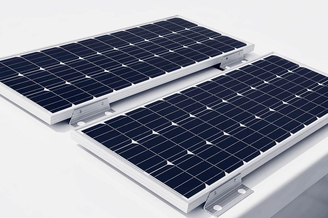 Scanvogn pionervogn solceller