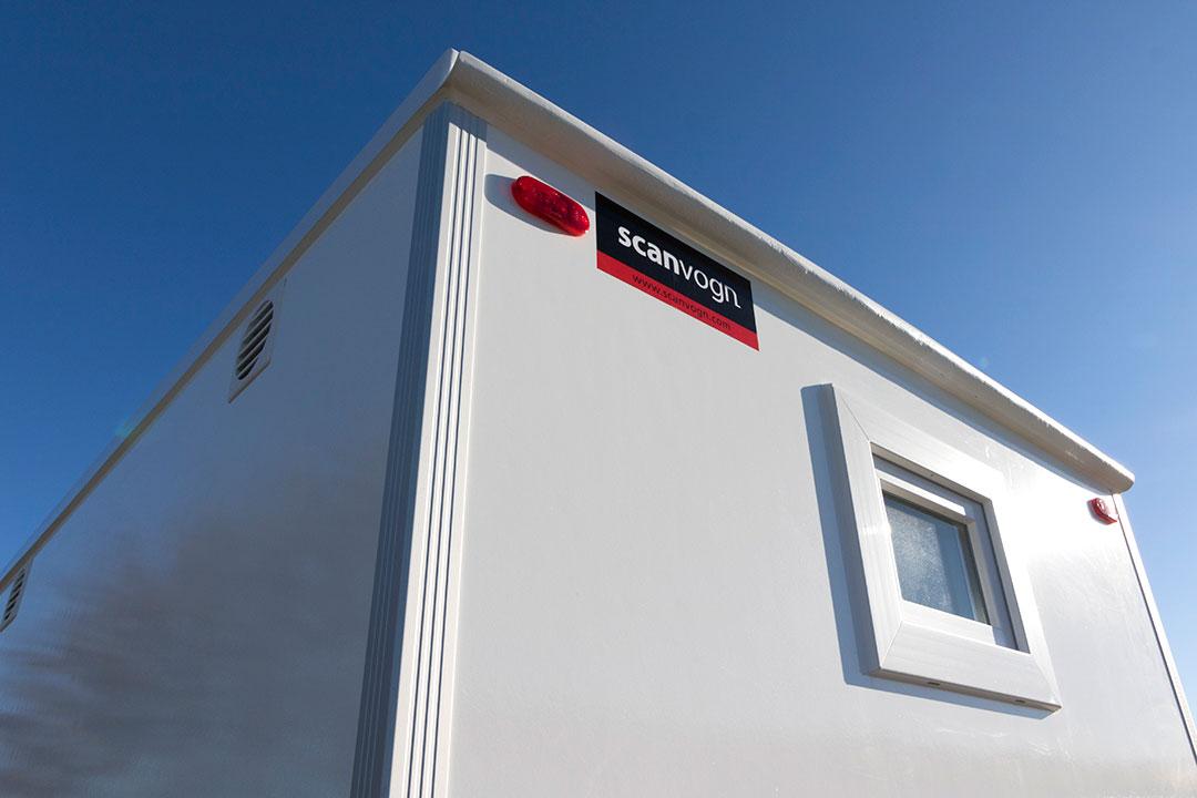 Scanvogn toiletvogn 2i1 03