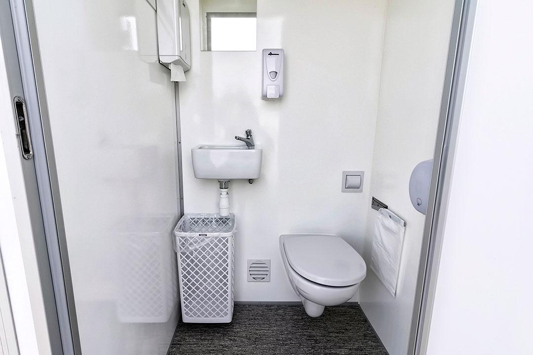 Scanvogn toiletvogn 2i1 05