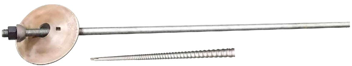 Pretec Dynamic Rock Bolt