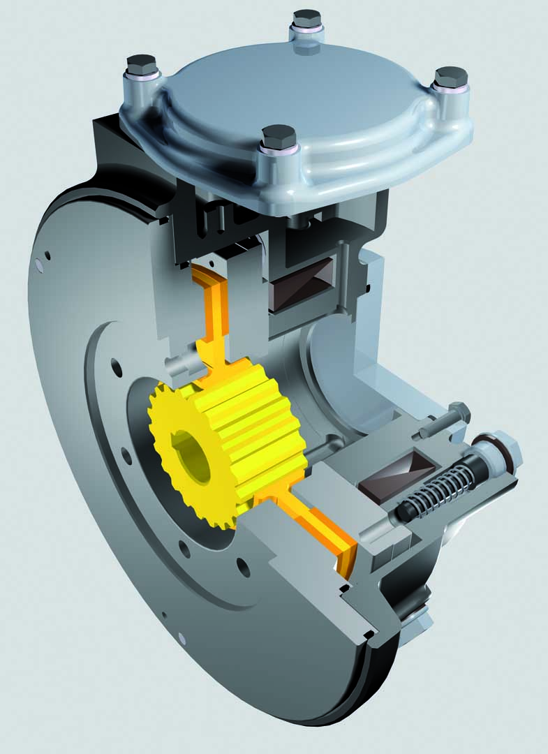 ROBA-stop®-S safety brakes