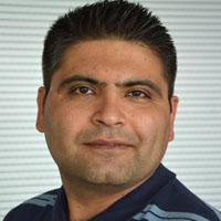 Mahdi Shabanimashcool