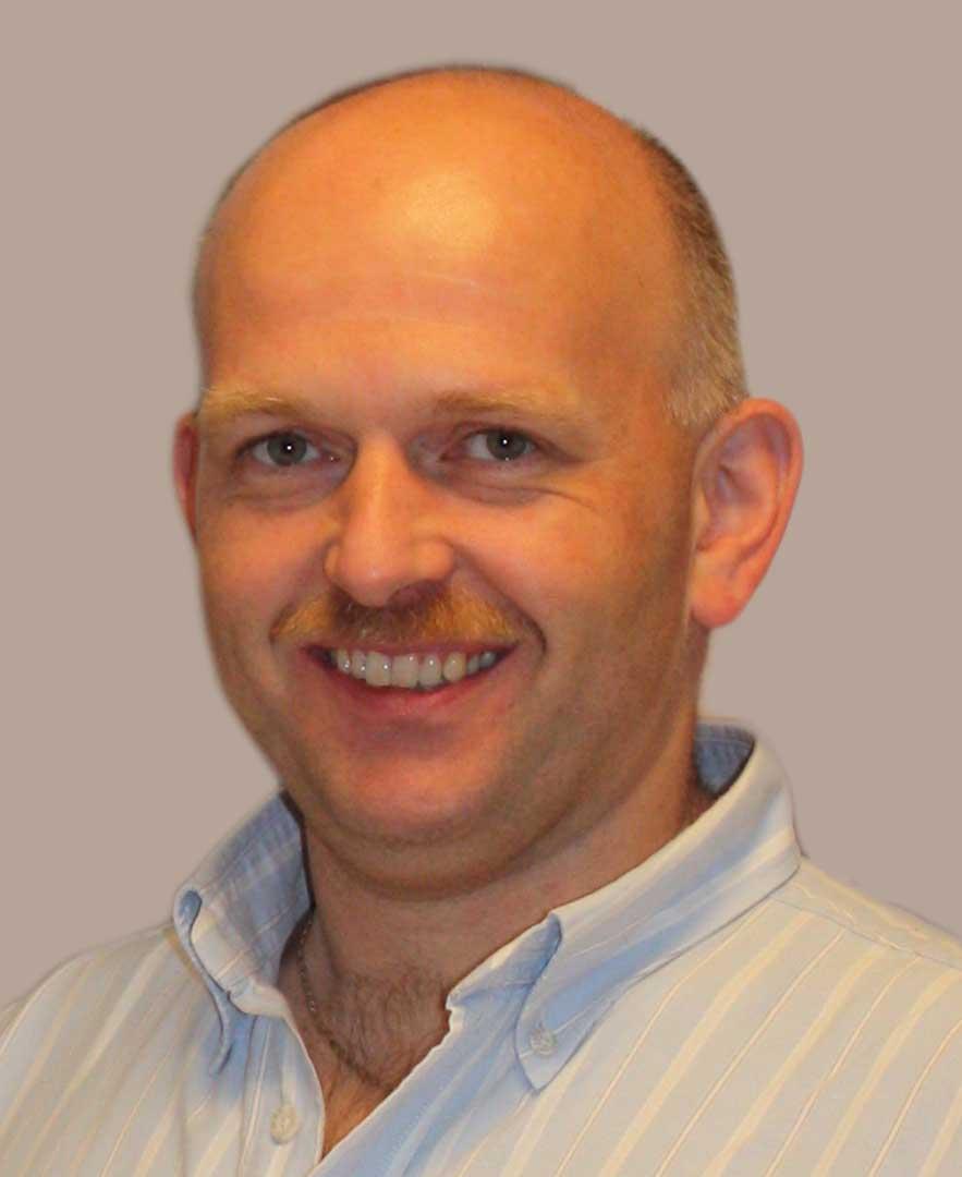 Kjell Sætrevik