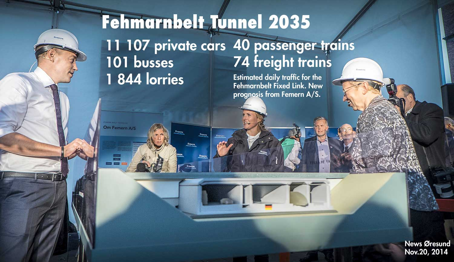 Fehmarnbelt Fixed Link