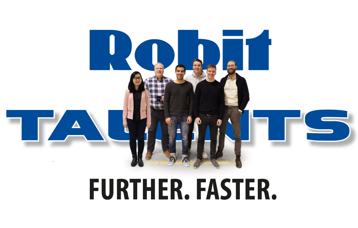 ROBIT TALENT PROGRAM